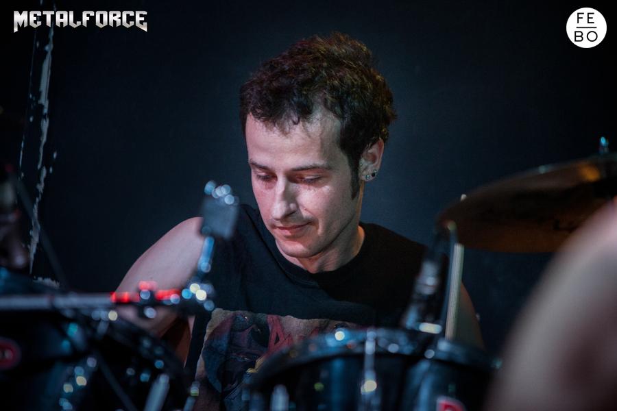 PEMMEL - drums 53