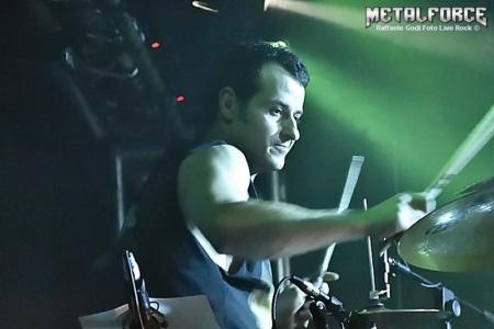 PEMMEL - drums 26