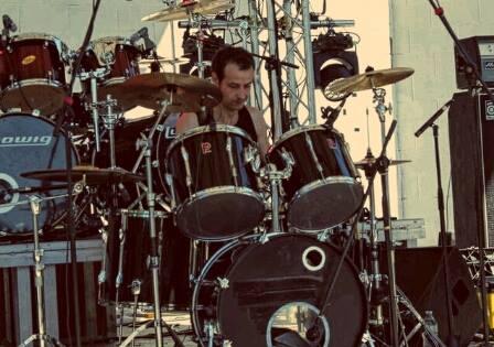 PEMMEL - drums 47