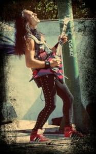 LGD - guitar 75