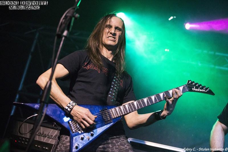 LUCK AZ - guitar 69