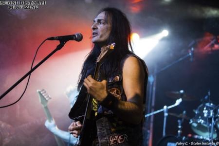 LGD - guitar 86