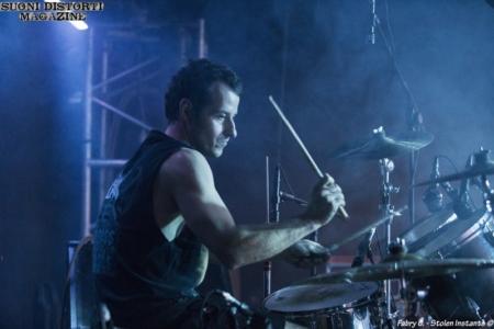 PEMMEL - drums 27