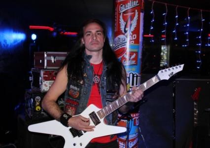 LGD - guitar 85