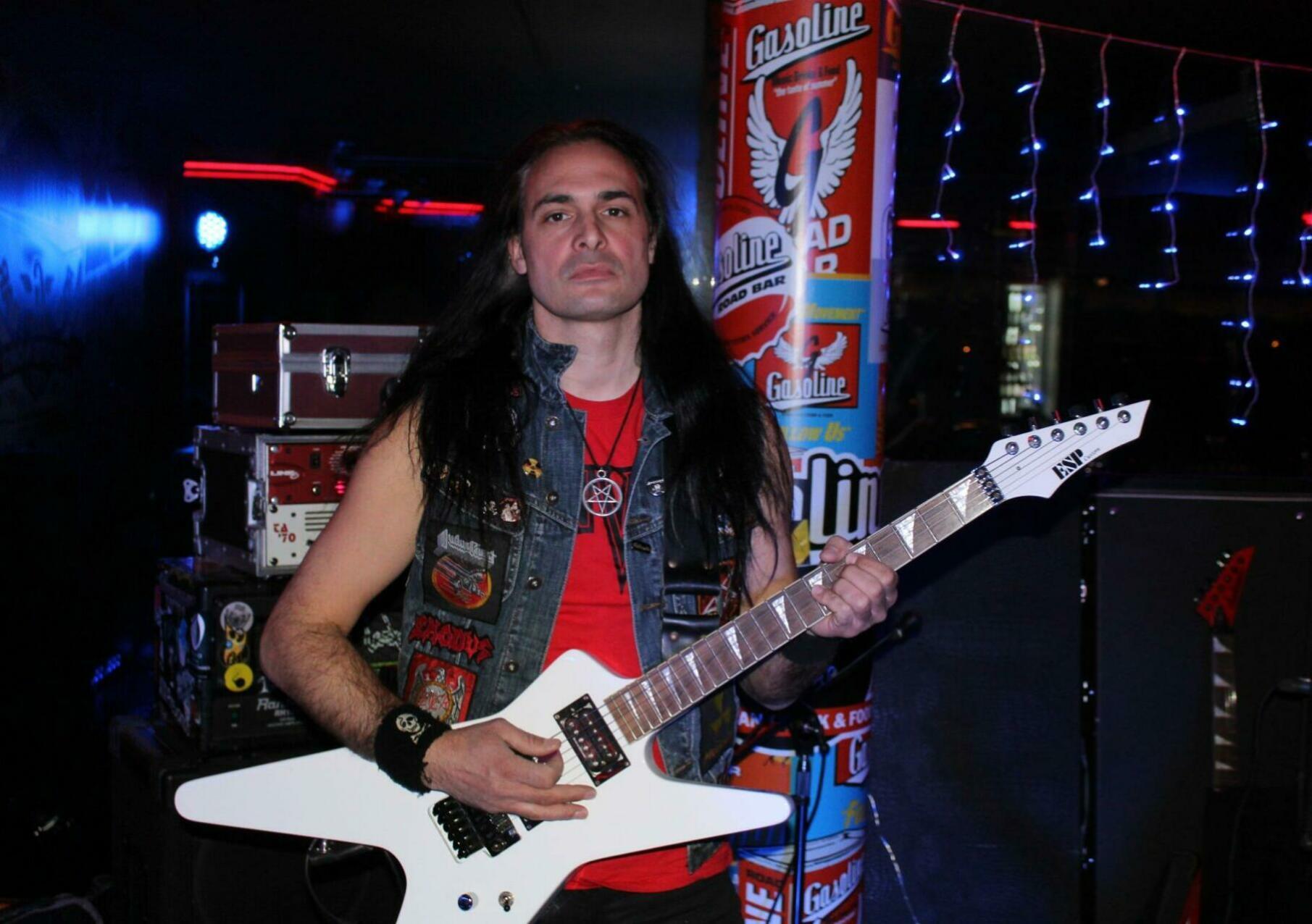 LGD - guitar 177