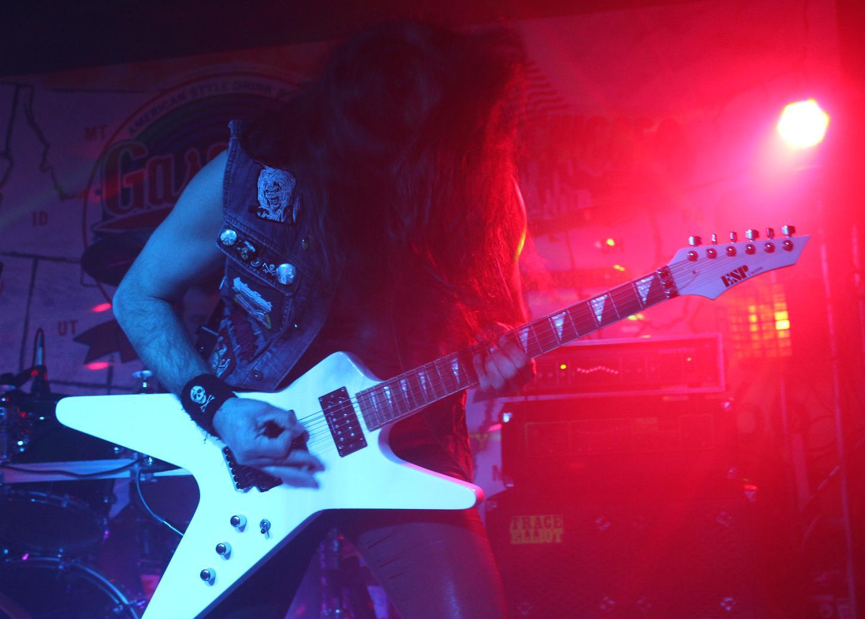 LGD - guitar 175