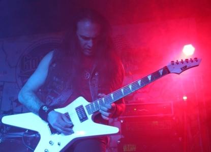 LGD - guitar 84