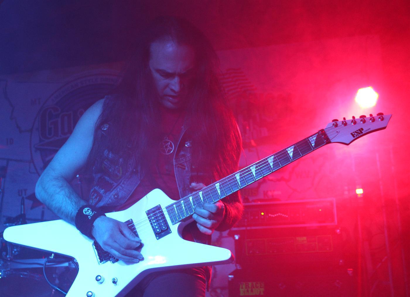 LGD - guitar 176