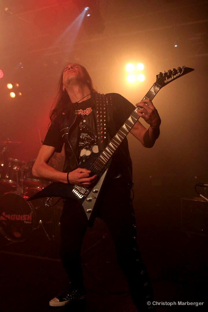 LUCK AZ - guitar 60