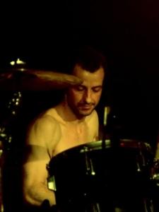 PEMMEL - drums 20