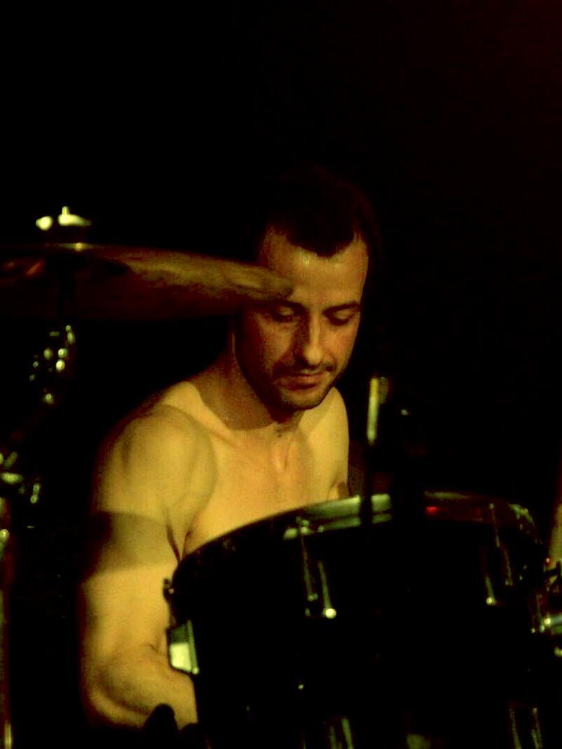 PEMMEL - drums 51