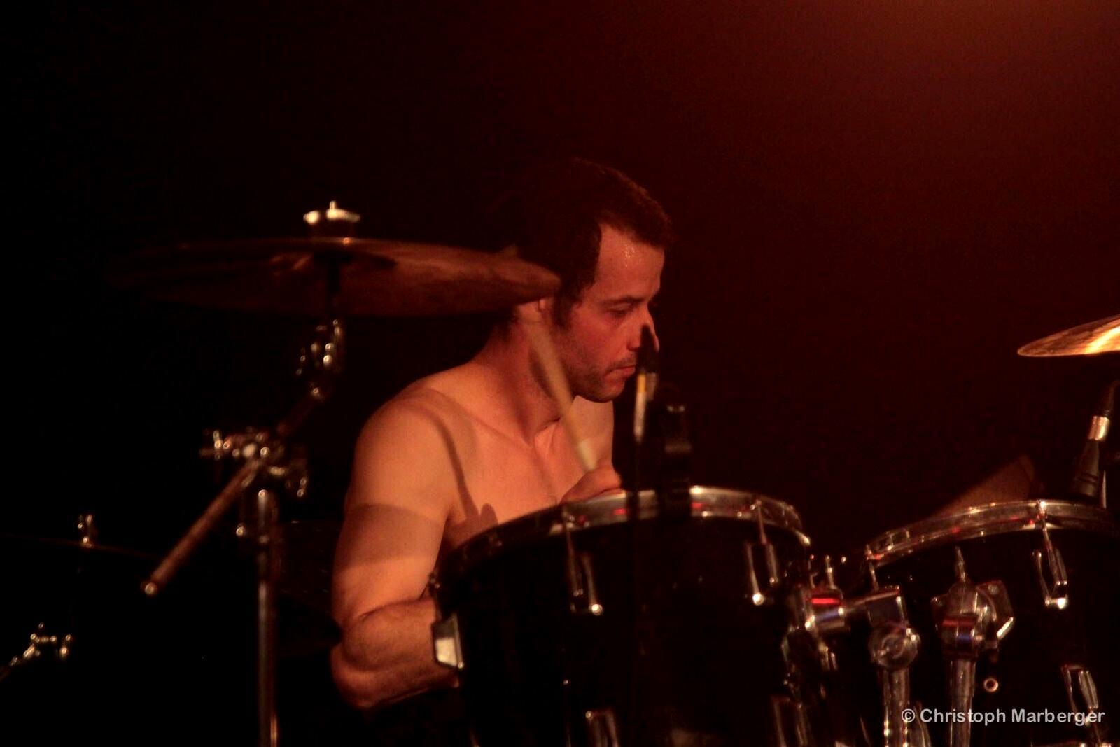 PEMMEL - drums 49