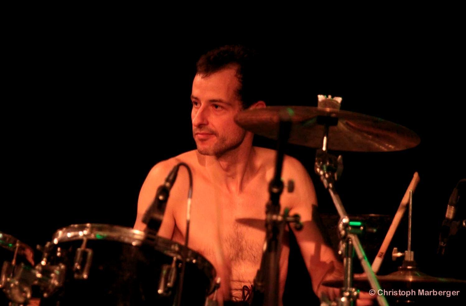PEMMEL - drums 50