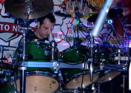 PEMMEL - drums 24