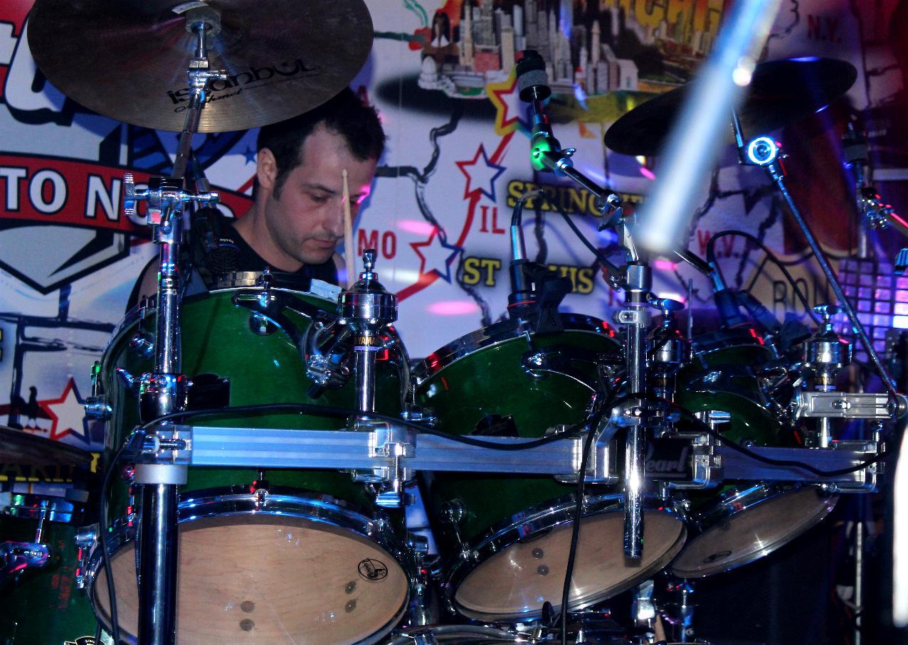 PEMMEL - drums 55
