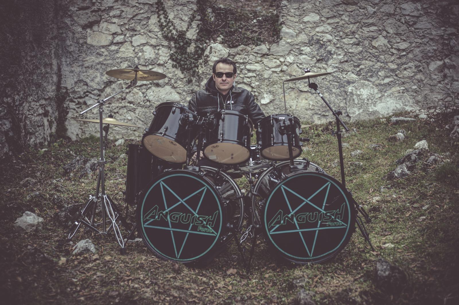 PEMMEL - drums 60