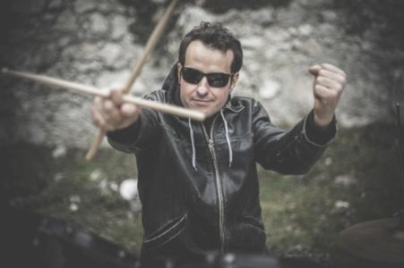 PEMMEL - drums 31