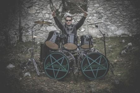 PEMMEL - drums 30