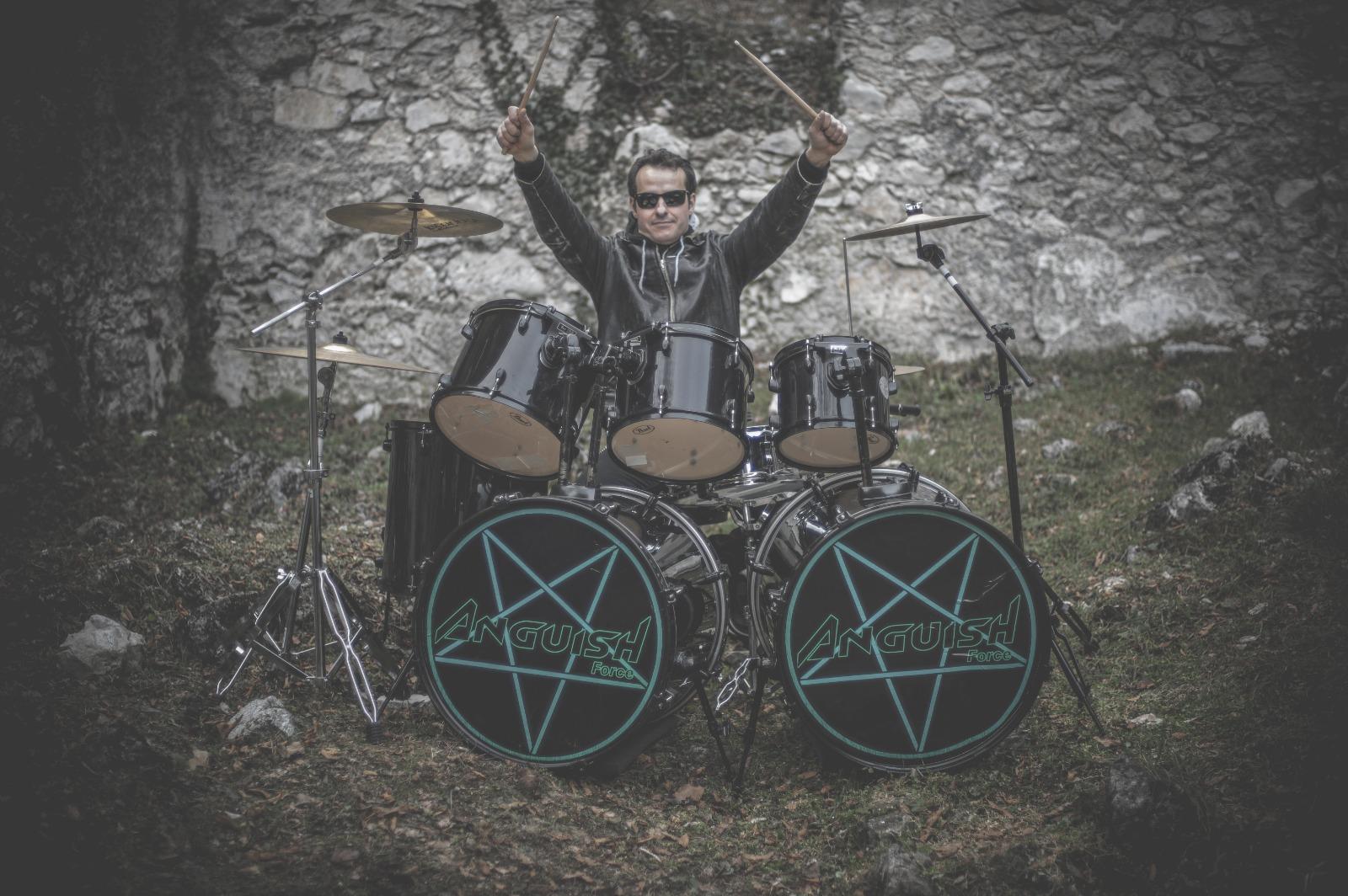 PEMMEL - drums 61