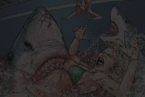 ANGUISH_FORCE_Shark_Attack_EP_Single 1