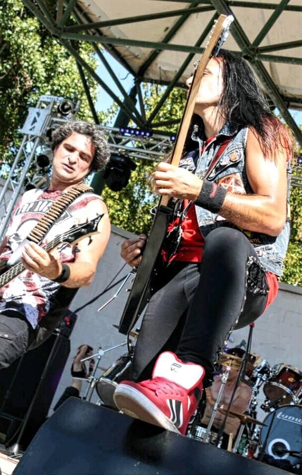 Diversamente Rock - Milano 45