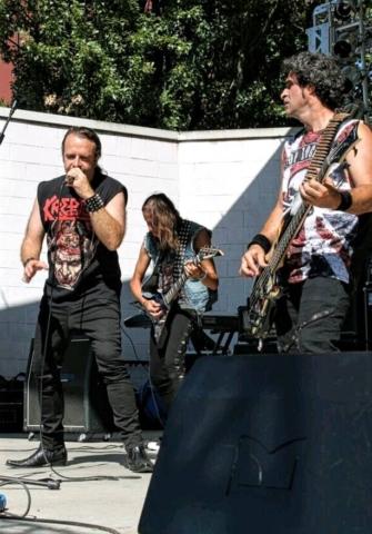 Diversamente Rock - Milano 27
