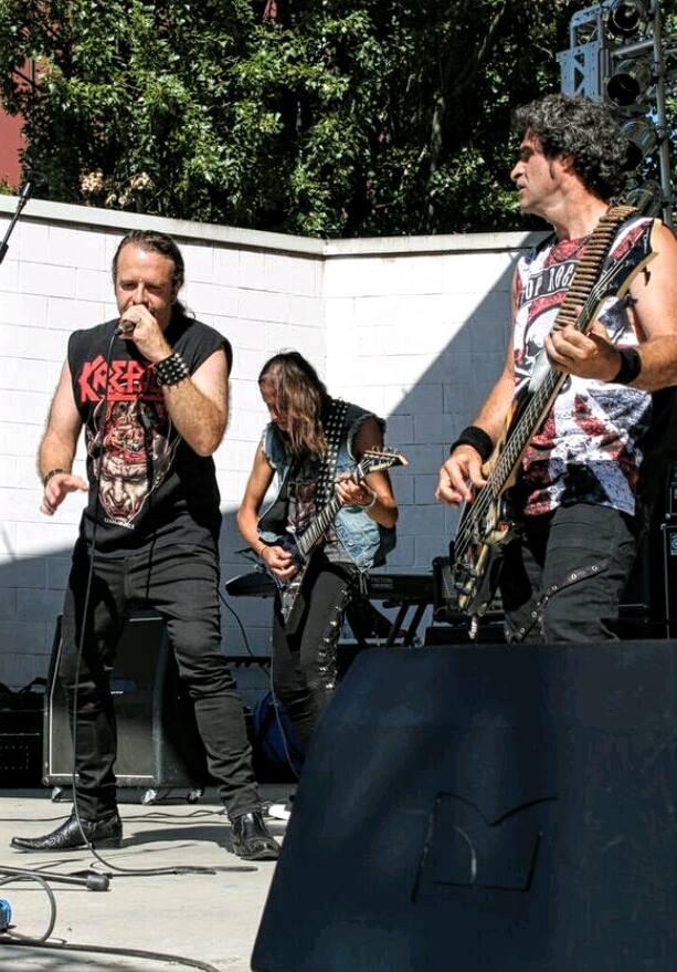 Diversamente Rock - Milano 57