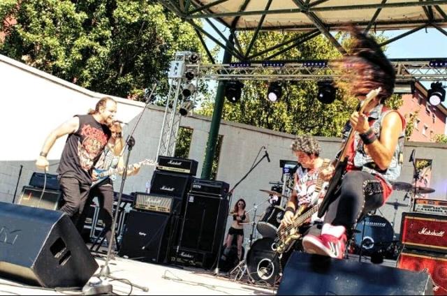 Diversamente Rock - Milano 28