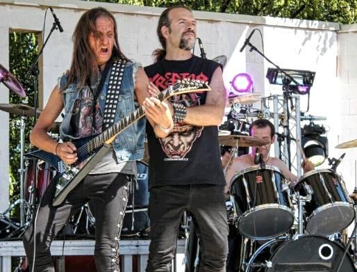 Diversamente Rock - Milano 60