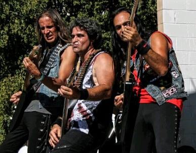 New pictures online – Diversamente Rock Festival