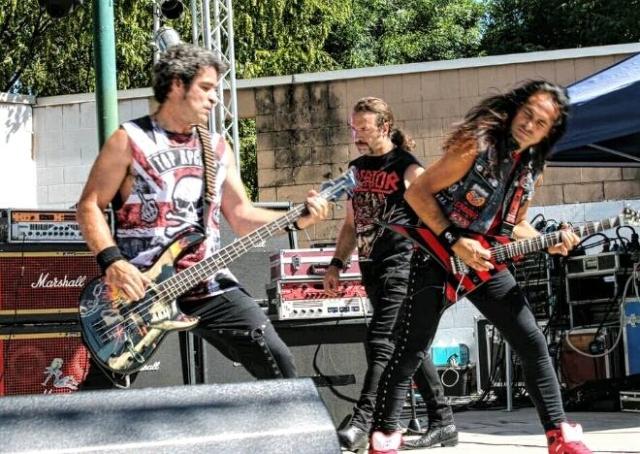 Diversamente Rock - Milano 3
