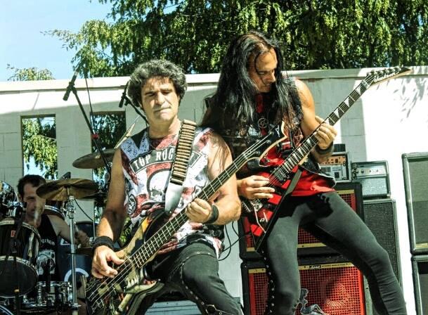Diversamente Rock - Milano 40