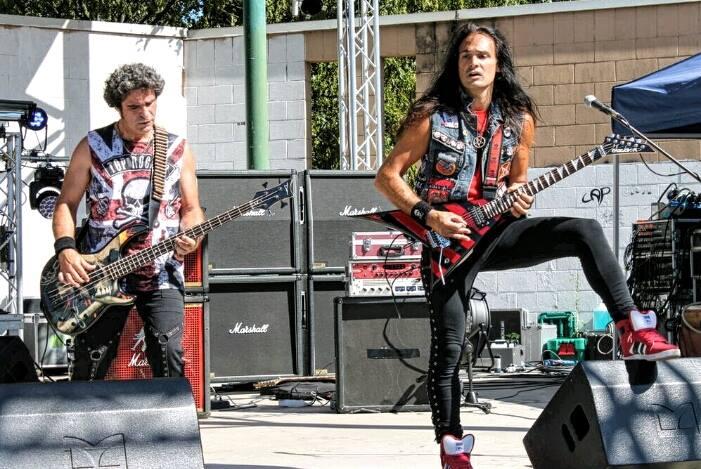 Diversamente Rock - Milano 50