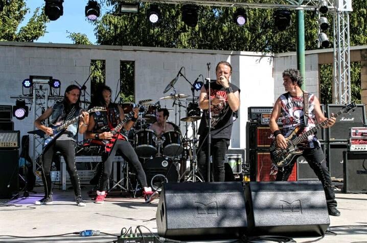 Diversamente Rock - Milano 51
