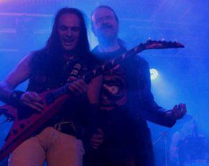 Anguish Force Live Austria (9) 1
