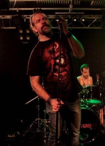 Raining Blood Night - Livestage Innsbruck 34