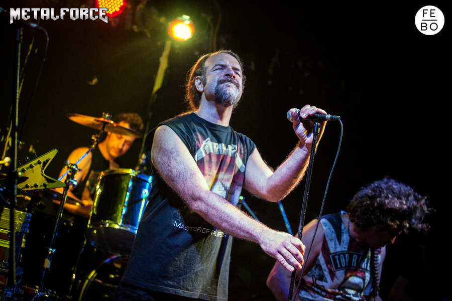 Efesto Metal Fest - Bresso (MI) 40