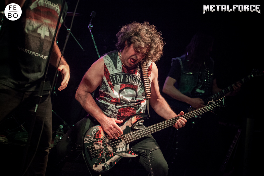 Efesto Metal Fest - Bresso (MI) 29