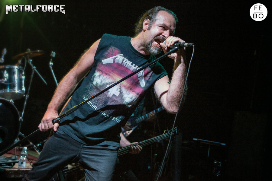 Efesto Metal Fest - Bresso (MI) 30