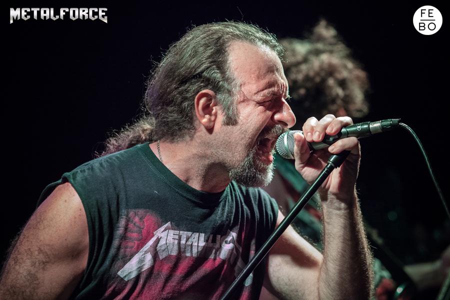 Efesto Metal Fest - Bresso (MI) 32