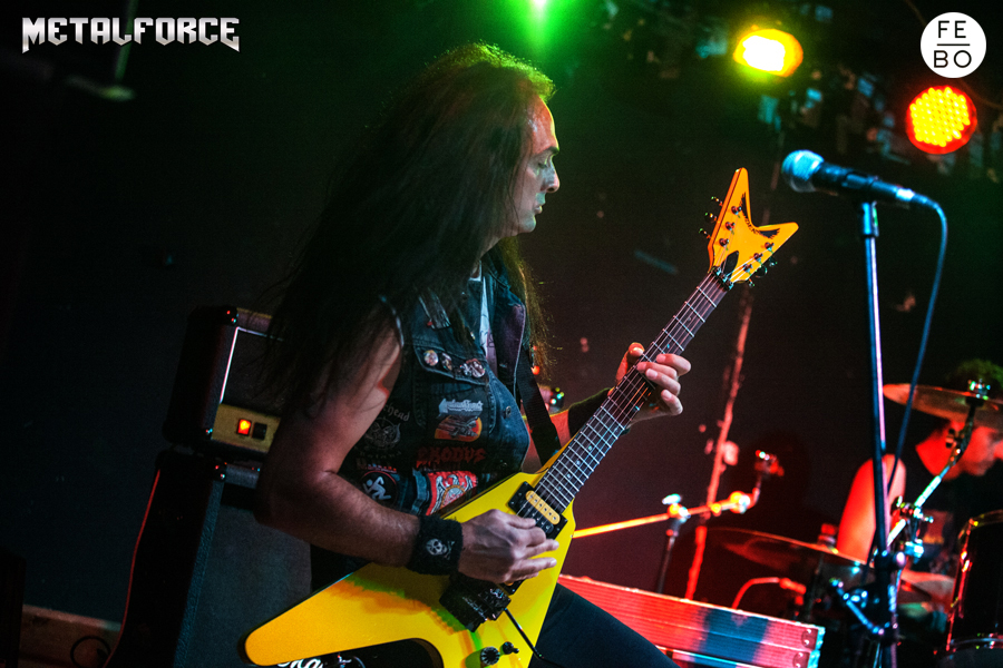 Efesto Metal Fest - Bresso (MI) 33