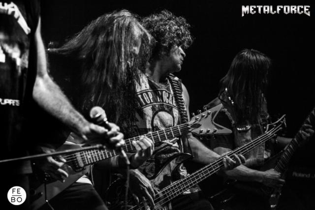 Efesto Metal Fest - Bresso (MI) 10