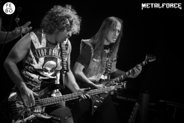 Efesto Metal Fest - Bresso (MI) 16