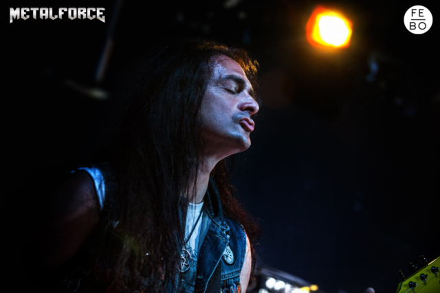 Efesto Metal Fest - Bresso (MI) 18