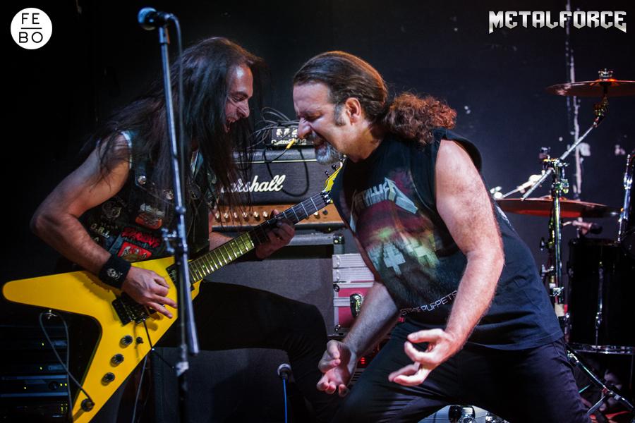 Efesto Metal Fest - Bresso (MI) 45