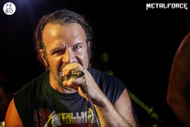 Efesto Metal Fest - Bresso (MI) 1