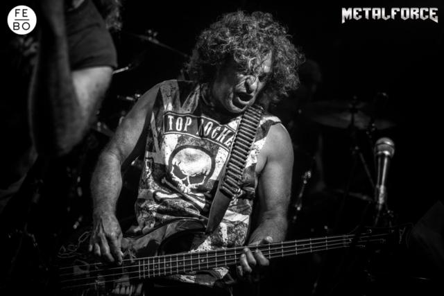 Efesto Metal Fest - Bresso (MI) 2