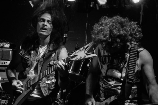 Efesto Metal Fest - Bresso (MI) 25
