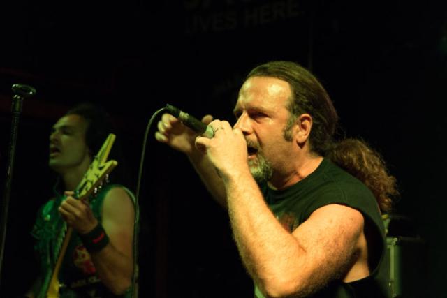 Efesto Metal Fest - Bresso (MI) 21