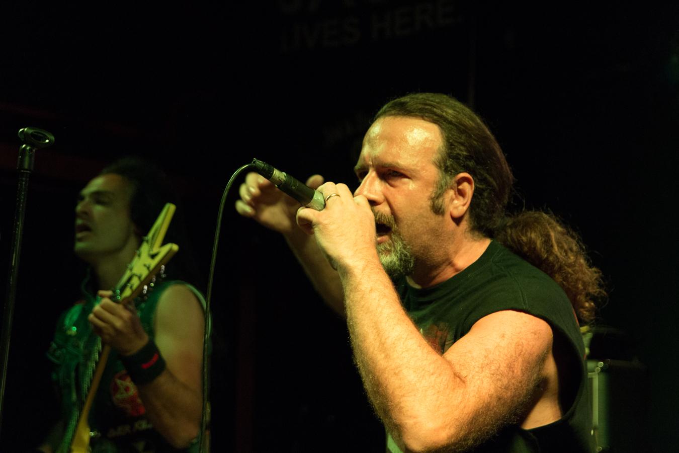 Efesto Metal Fest - Bresso (MI) 46